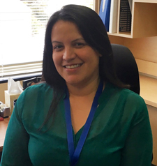Interview - Judy Laureano, Resource & Referral Manager