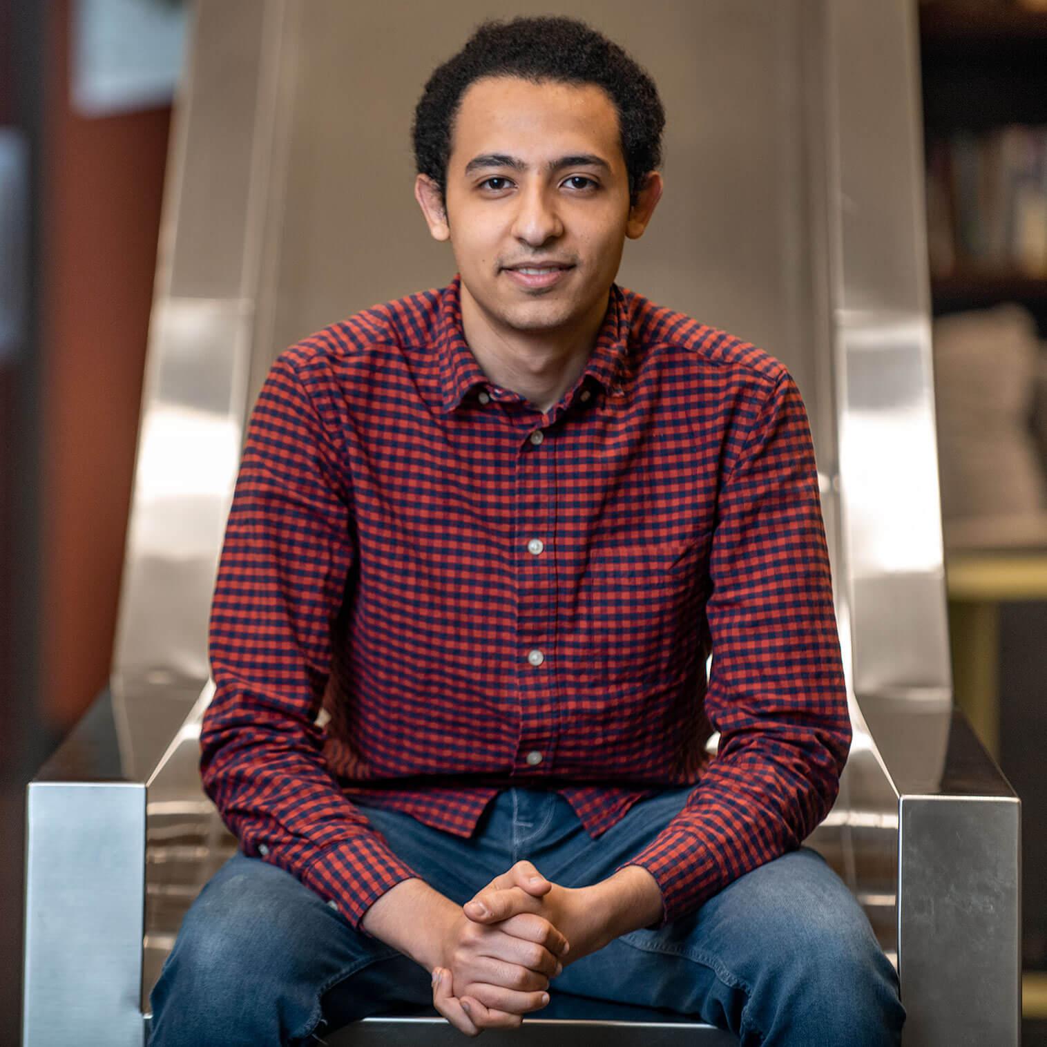 Hassan Abdelsamad