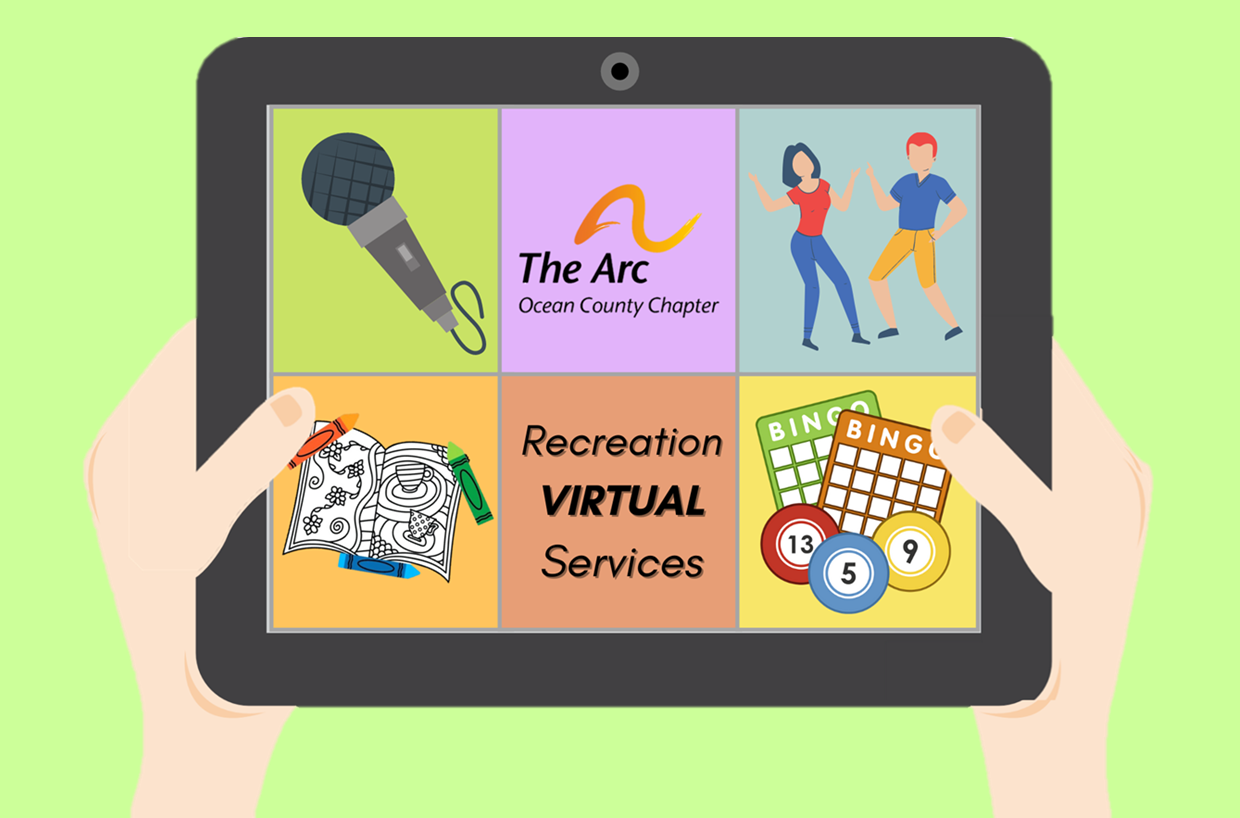 September Virtual Recreation