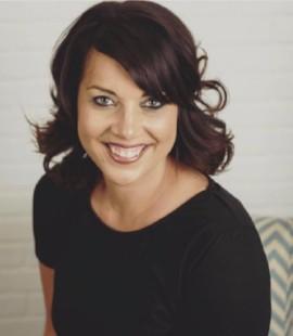 Carli Israelson, MA, PLMHP (Rural Nebraska and Online)