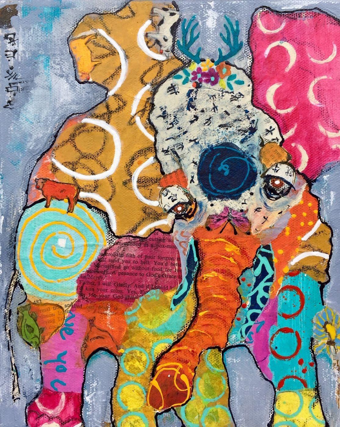 Fanito El Elefantito