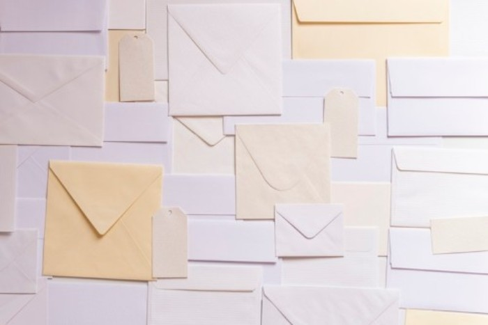 8 Things You Probably Didn't Know About Envelopes
