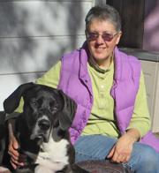 Wendi Newman, CDBC, Behavior Specialist