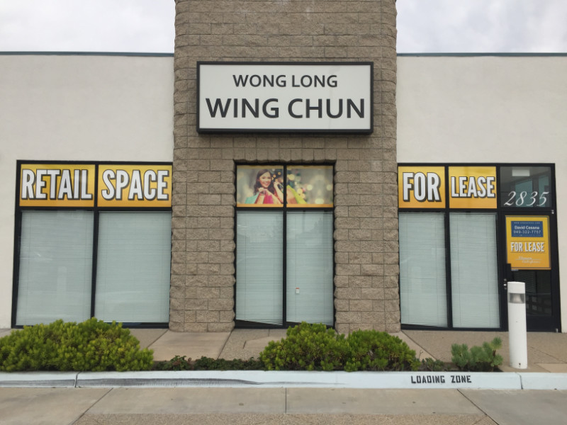 Retail Space for Lease Graphics