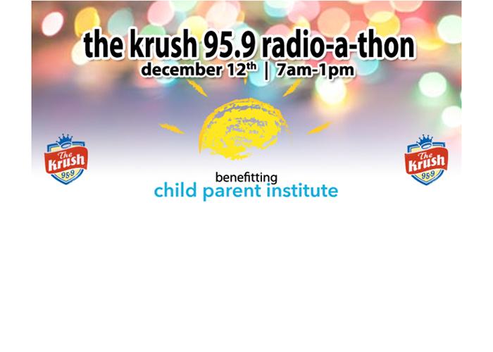 KRUSH Radio-A-Thon