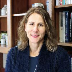 TrixieAnn Girtz Golberg, 2nd Executive Director