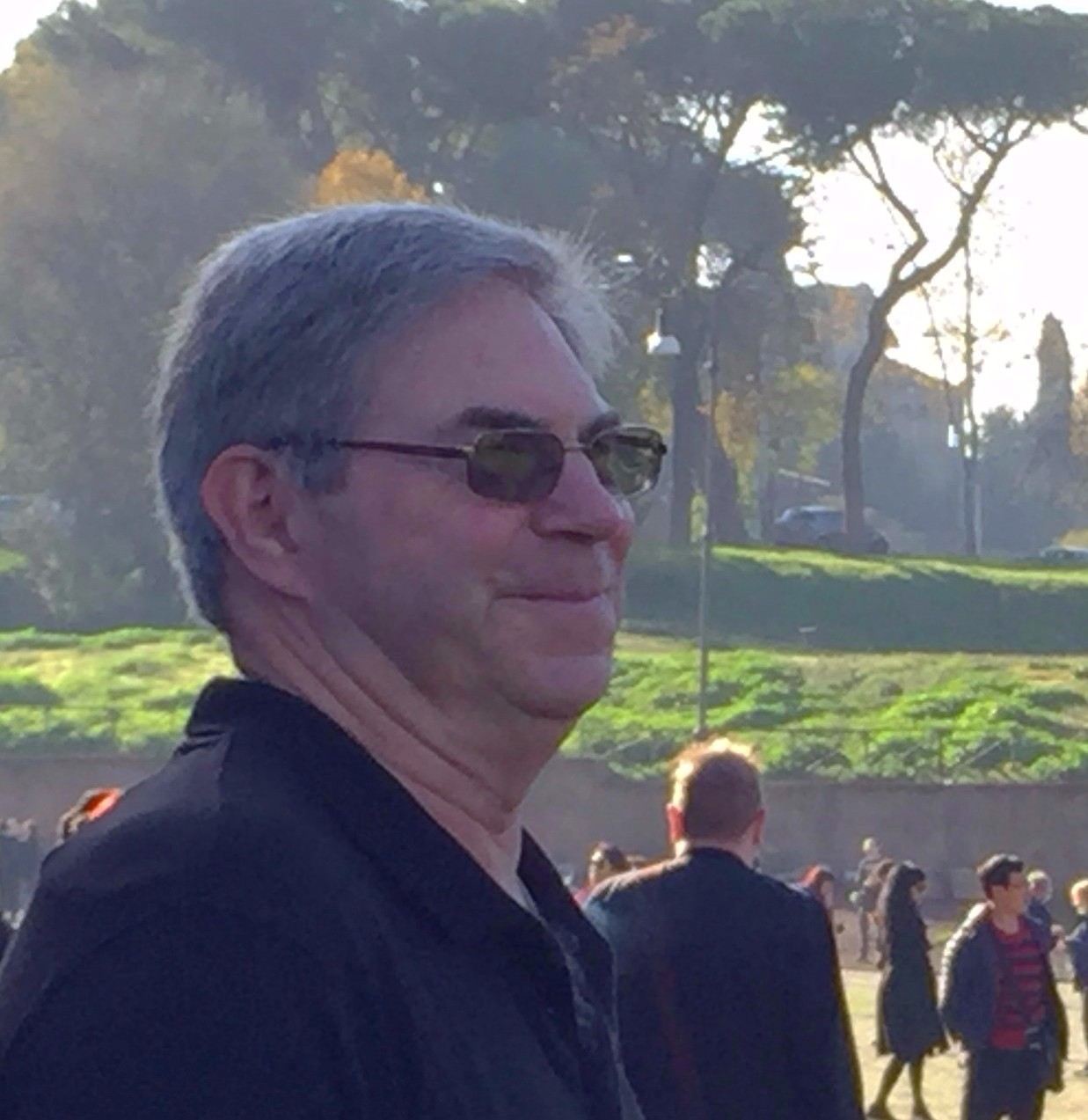 Mike Havener