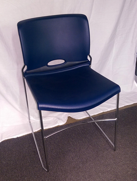 Chair - HON Stack (4-pack)