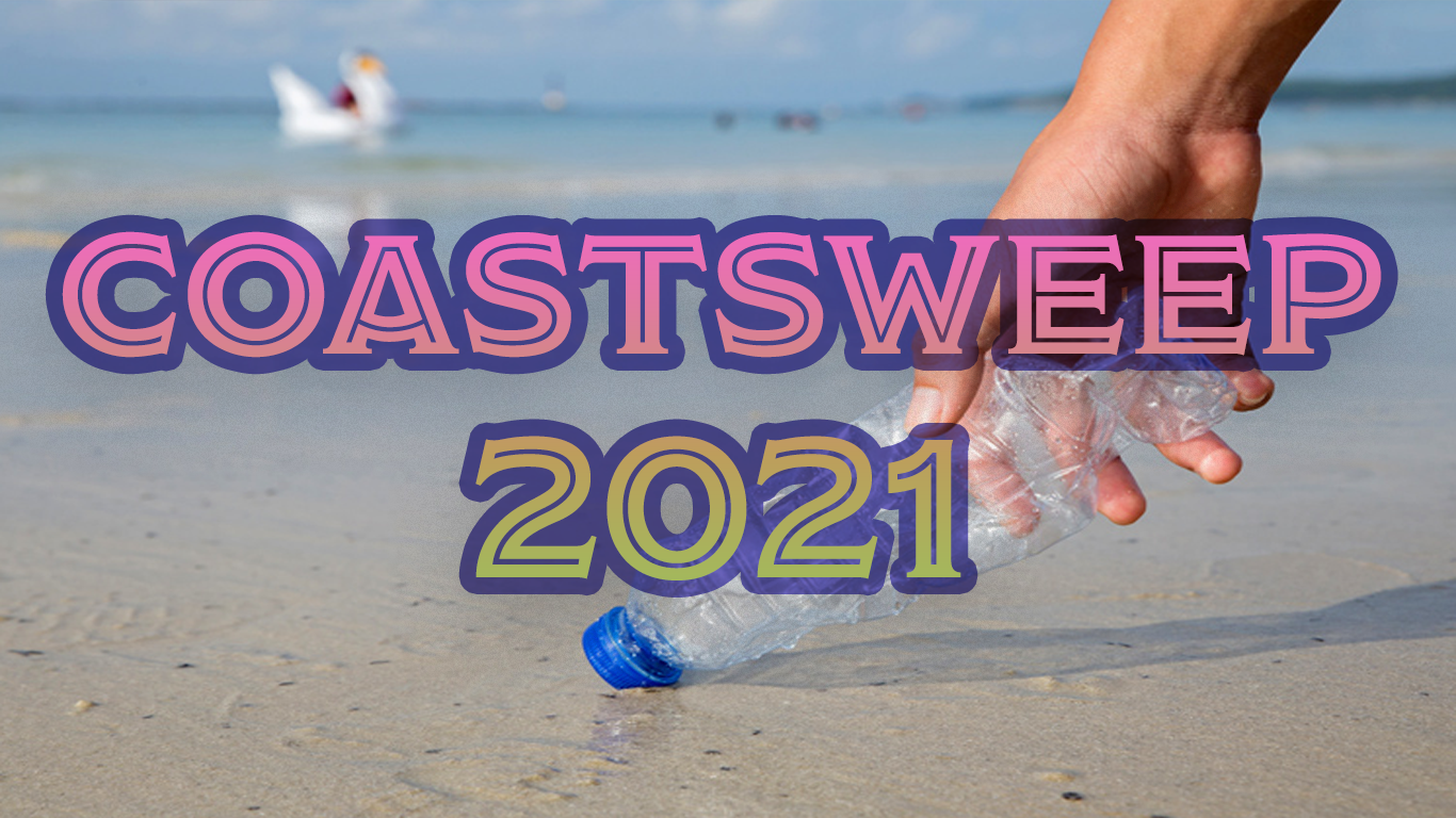 Who's Ready for COASTSWEEP 2021?