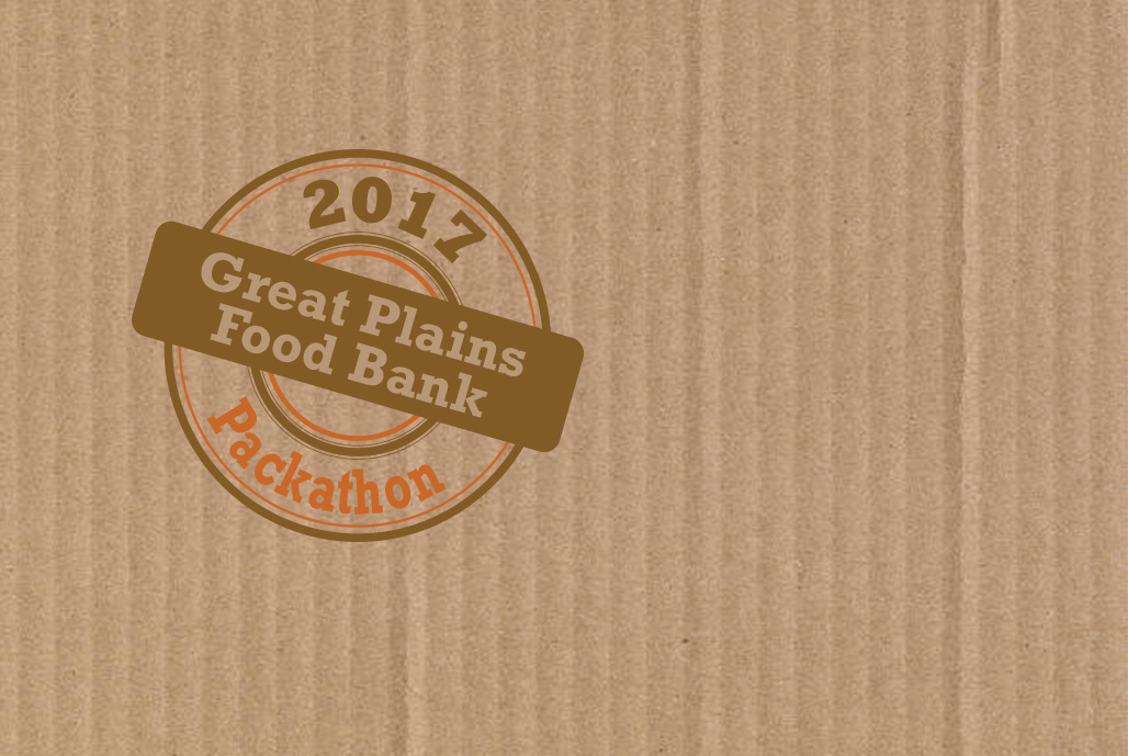 Great Plains Food Bank Backpack Program