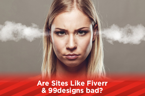 Are Sites Like Fiverr.com bad?