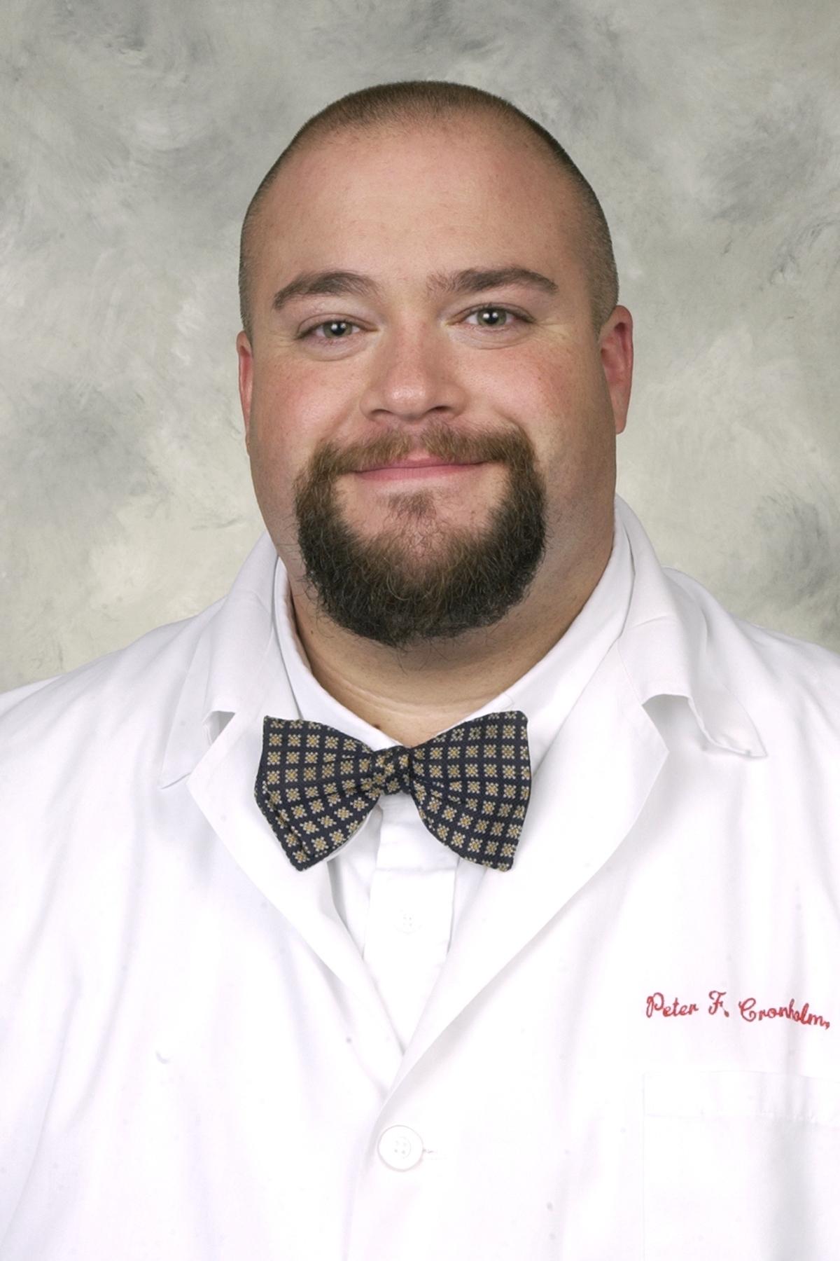 Peter Cronholm, MD, MSCE, FAAFP