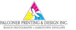 Falconer Printing