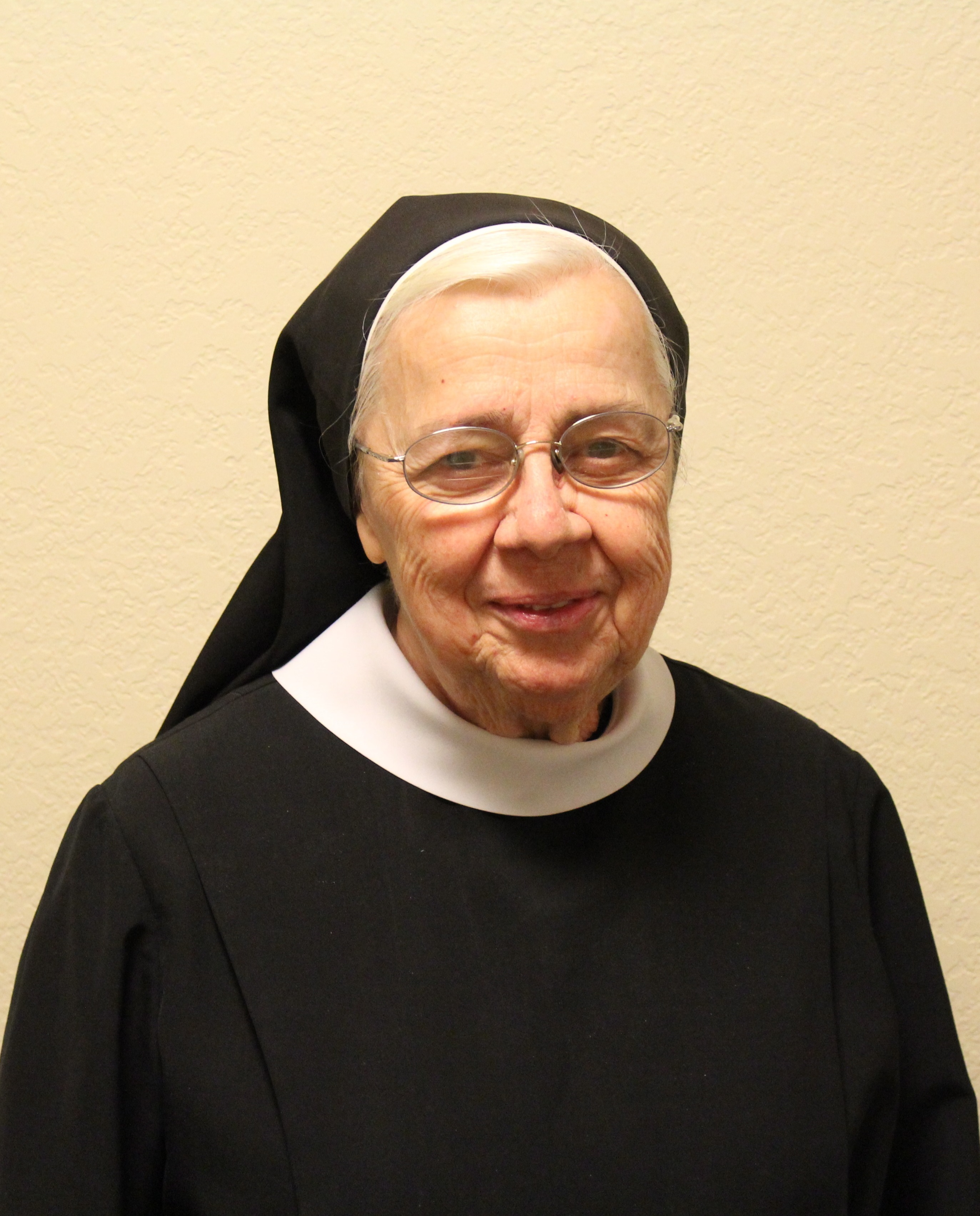 Sr. Mary Agnes Salber