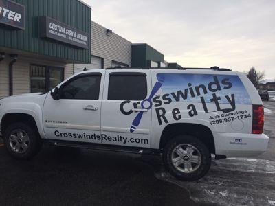 Crosswinds Realty