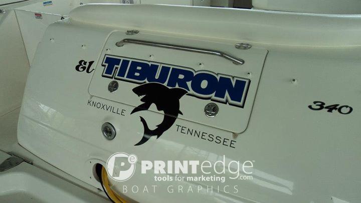 El Tiburon - 1