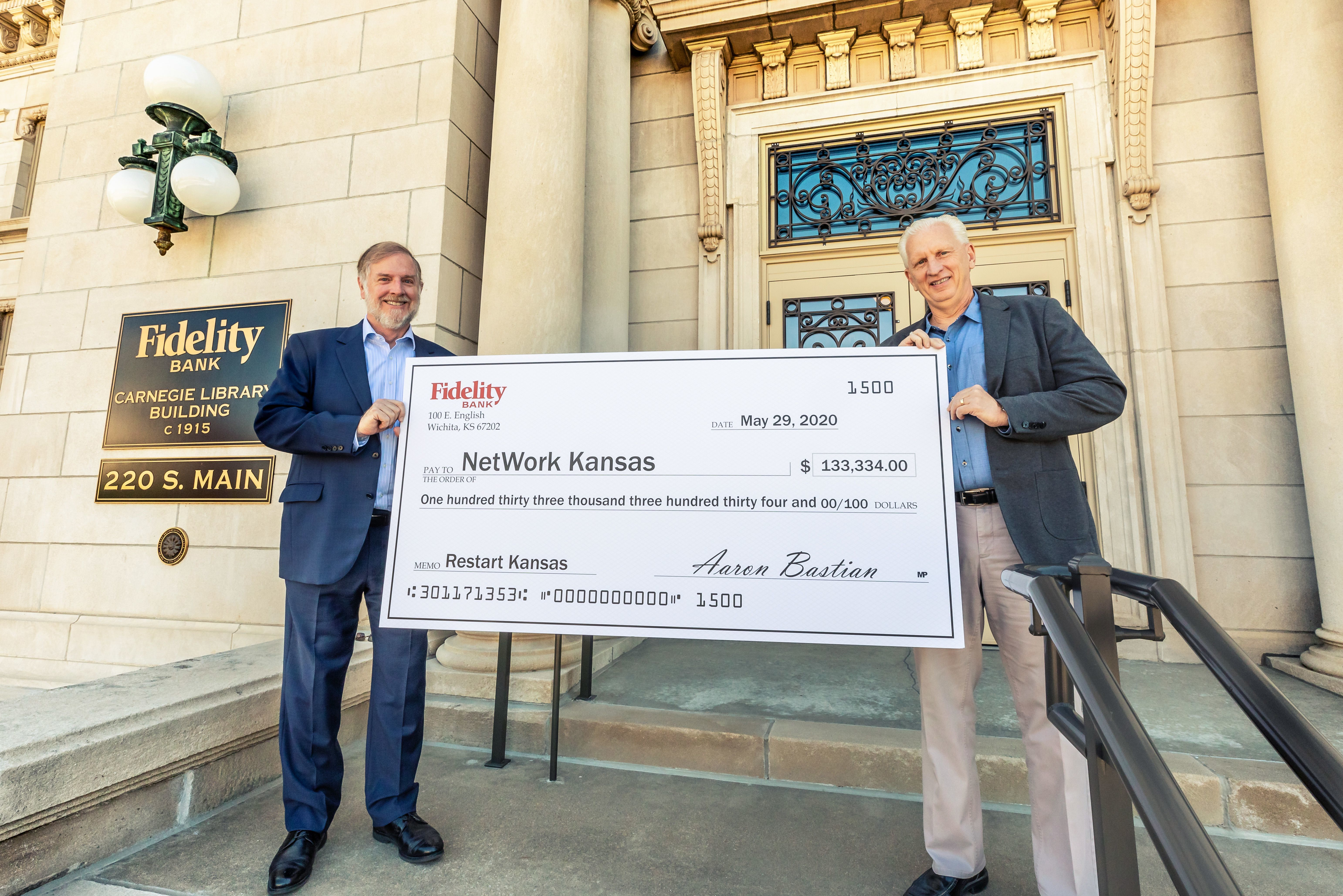 Restart Kansas County Loan Fund