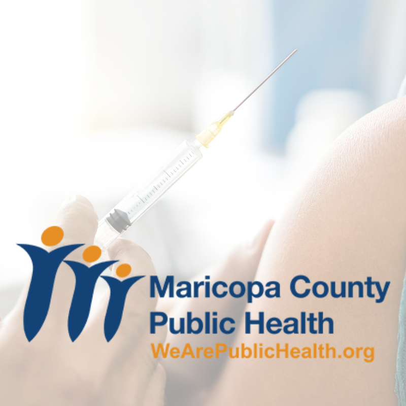 Maricopa County Public Health Immunizations