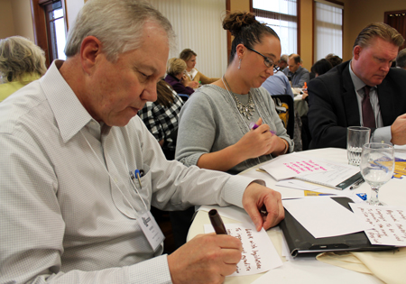 SMIF awards $20,000 in Grants to SE MN Together collaborative projects
