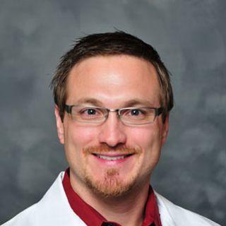 Aaron Doonan, MD
