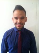 Carlos Contreras, Assistant Board Treasurer