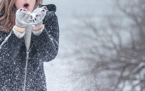 7 Ways to Grant Warm Winter Wishes