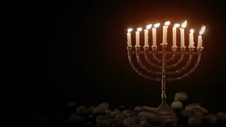 Why Hanukkah is NOT the Jewish Christmas