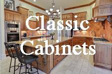 Classic Cabinets & Furniture