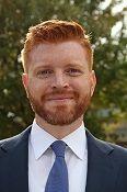 Matthew Cavanaugh, Treasurer