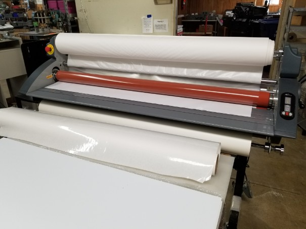 Lamination Equipment