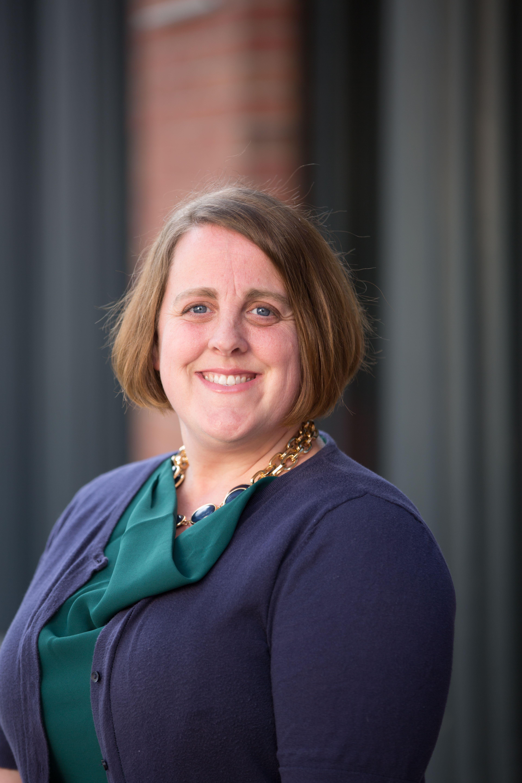 Lori Pupp, Advocacy Director