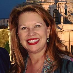 Cathy Tobin