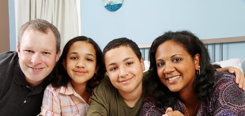 Family Stability Programs