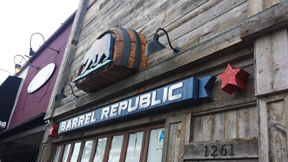 Barrel Republic (Day)