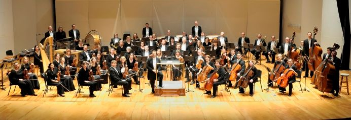 Lincoln's Symphony Orchestra