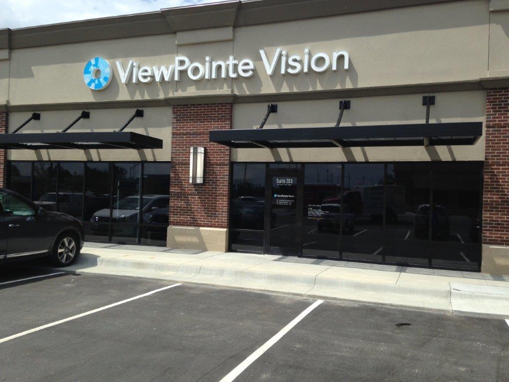 ViewPointe Vision