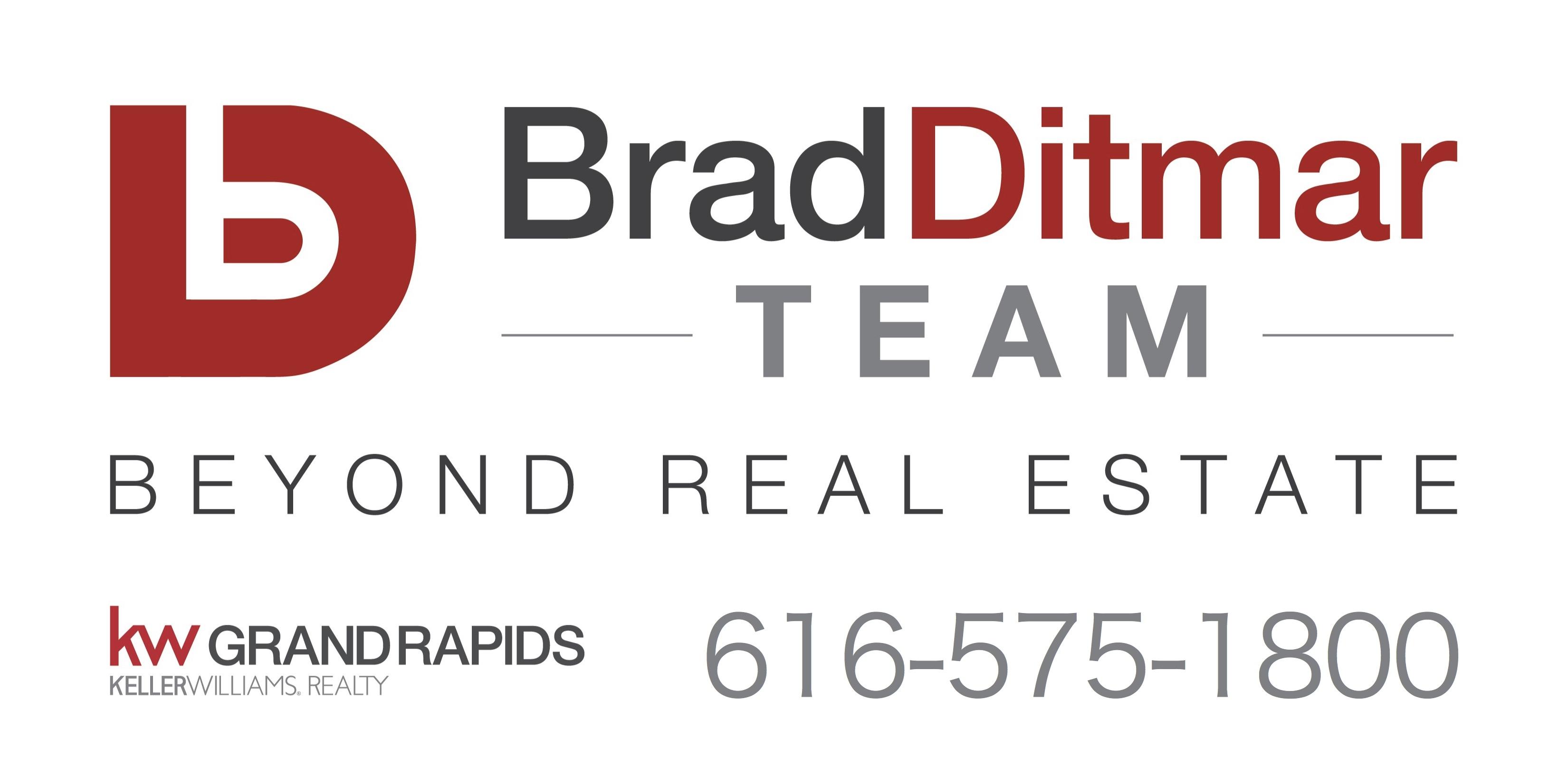 The Brad Ditmar Team