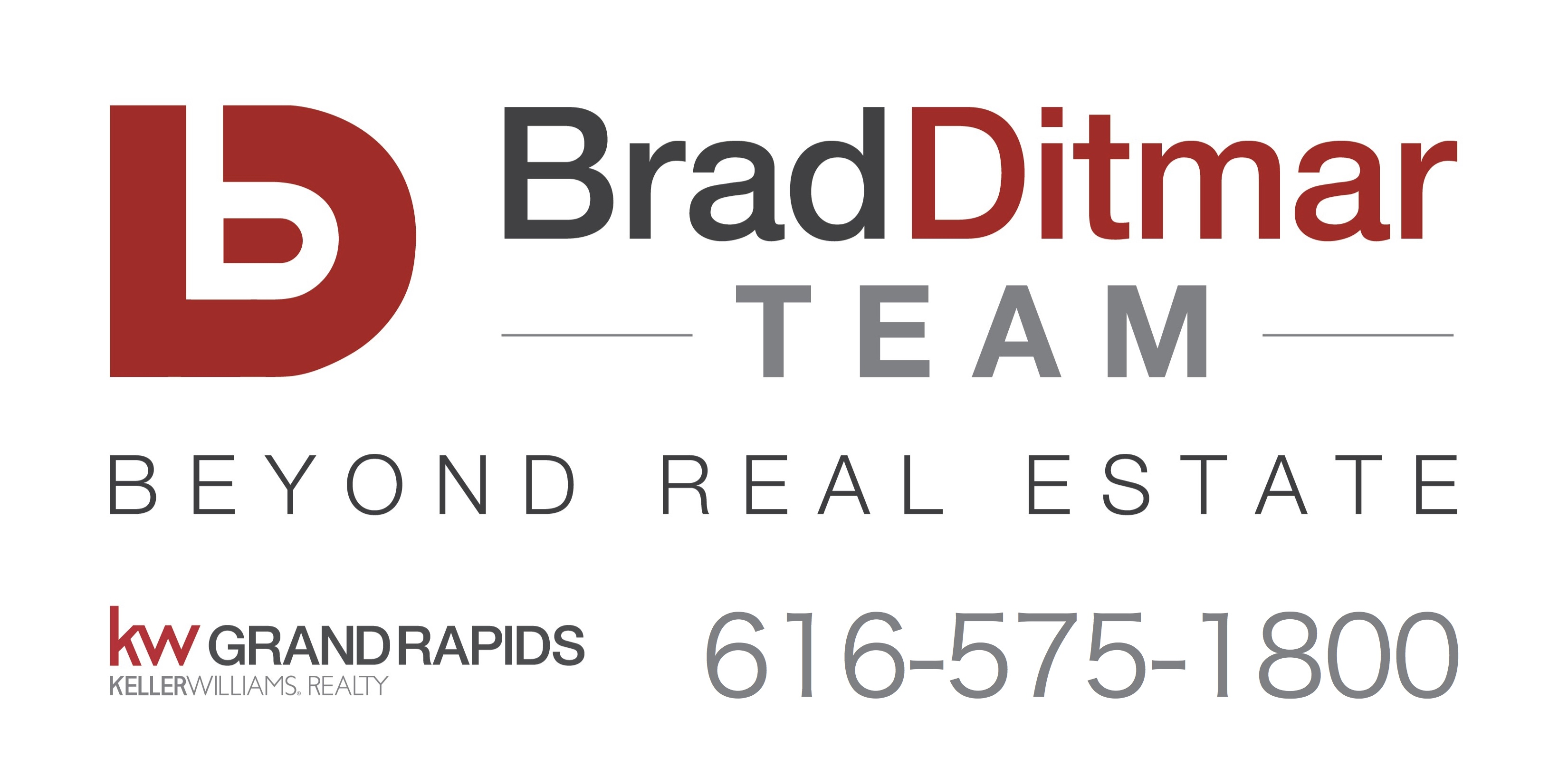 The Brad Ditmar Team