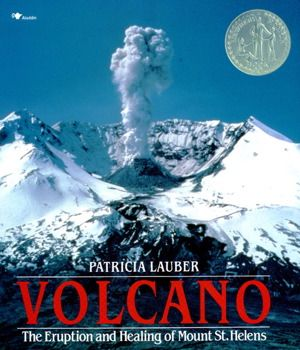 Volcano, The Eruption and Healing of Mount St. Helens
