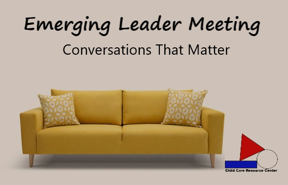 Emerging Leader Meeting
