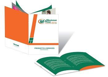 Brochures / Newsletters Quote
