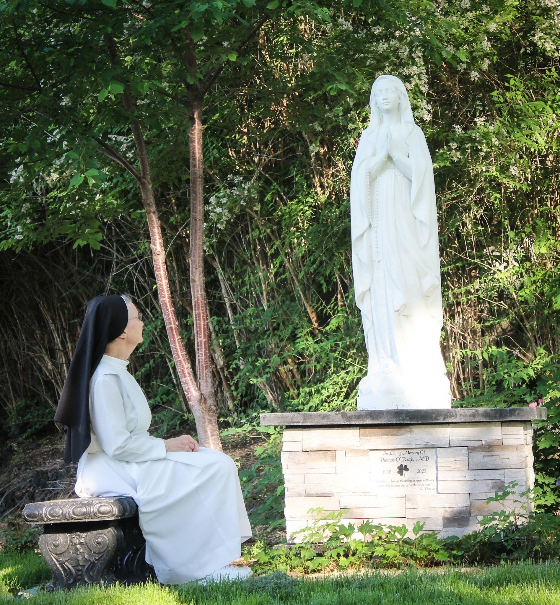 Charism of Benedictines