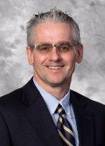 Lonnie Kreiter, VP for Finance