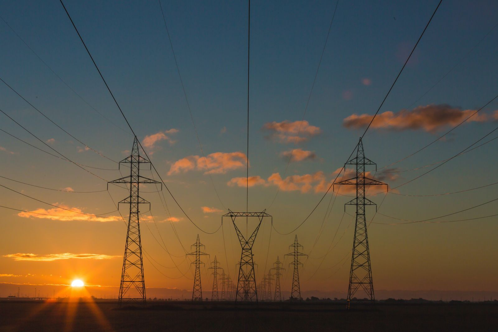 A challenging time in the energy industry