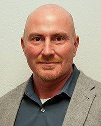 Shawn Martin, Director, Safety & Risk Management
