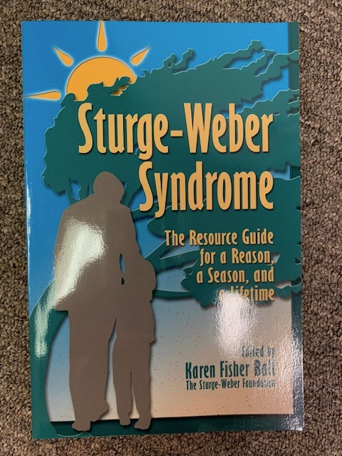 Sturge-Weber Syndrome Resource Guide