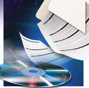 CD Archiving & Duplication