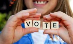 Helping Children Understand Politics