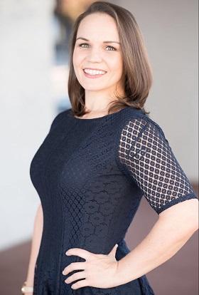 Anna Matteson, CDE, RD