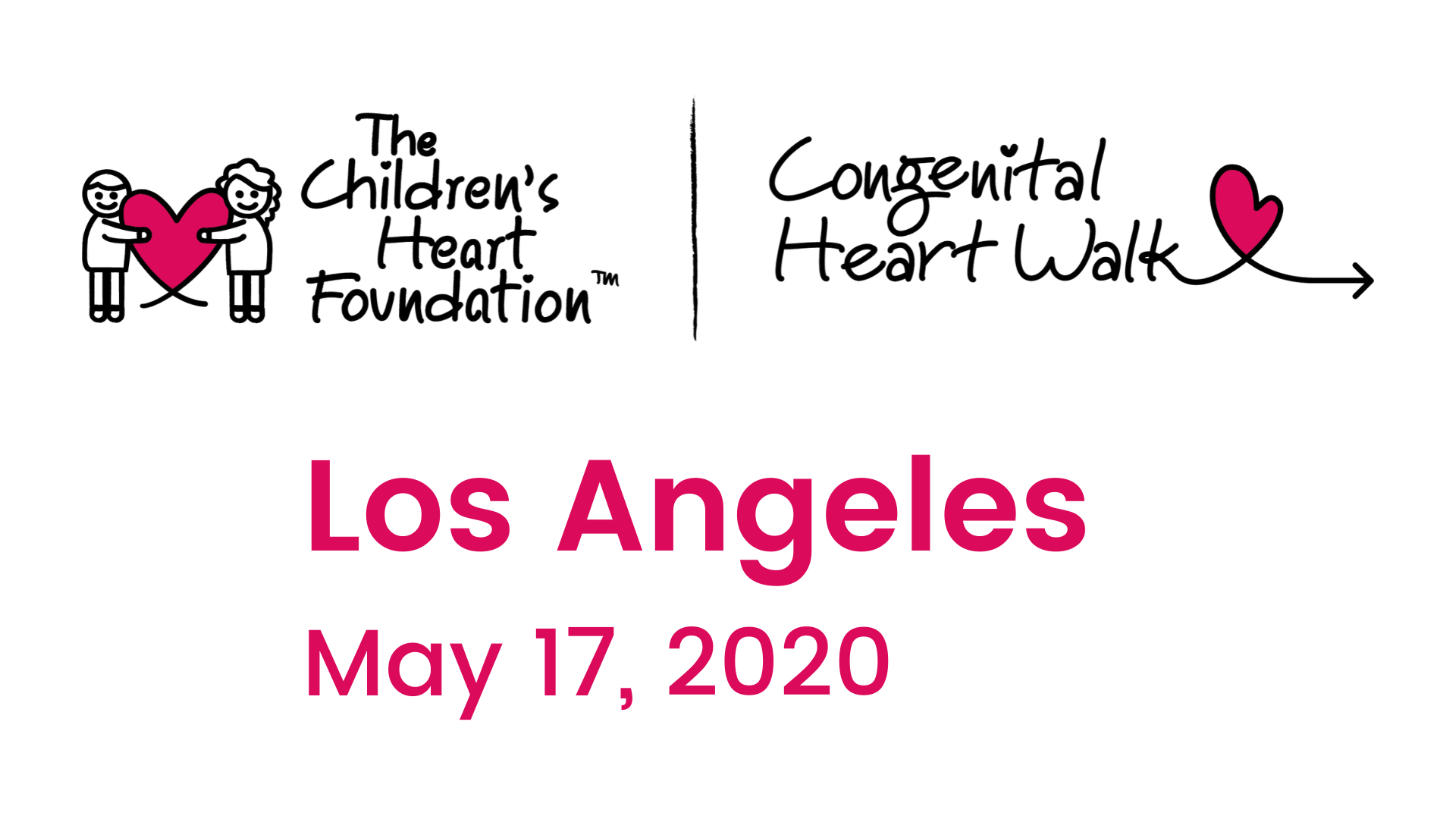 Los Angeles Congenital Heart Walk (California)